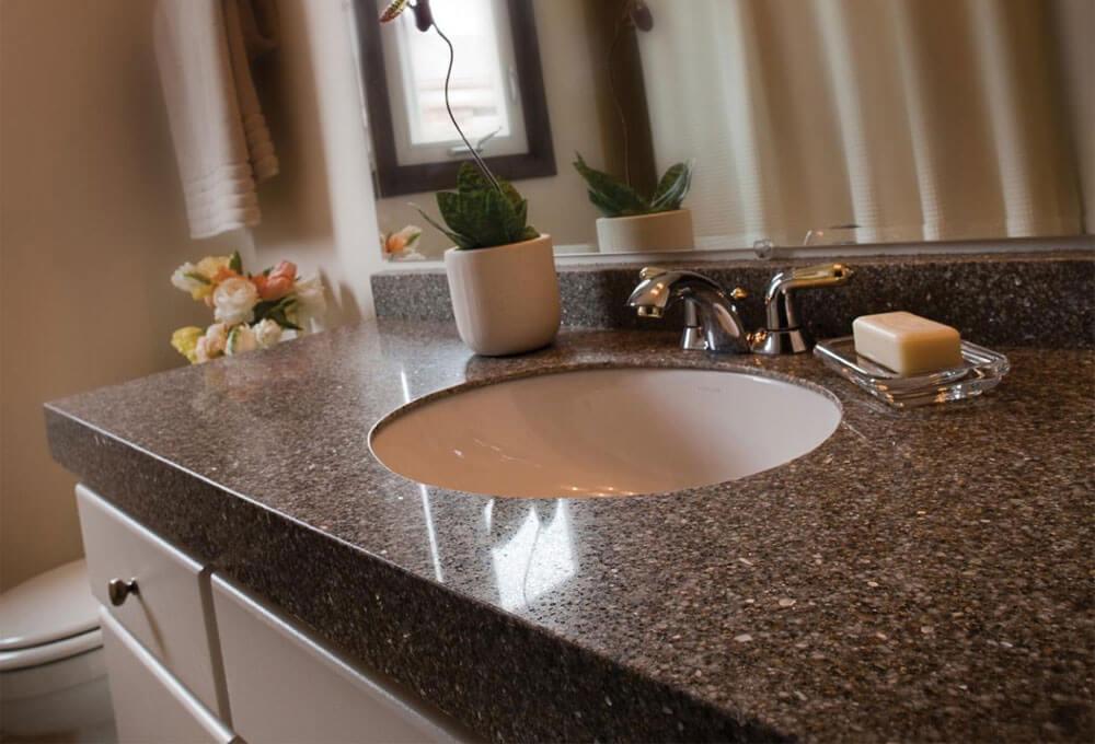 Öztaş Mermer Granit - Çimstone Antrasit Granit