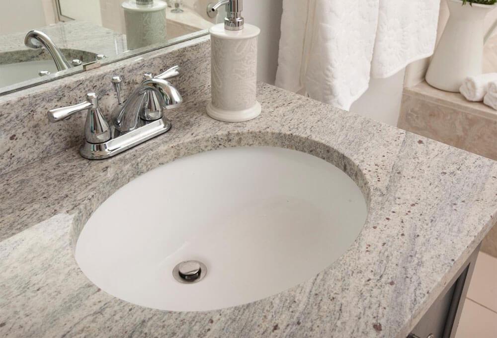 Öztaş Mermer Granit - Kashmir Beyaz Granit