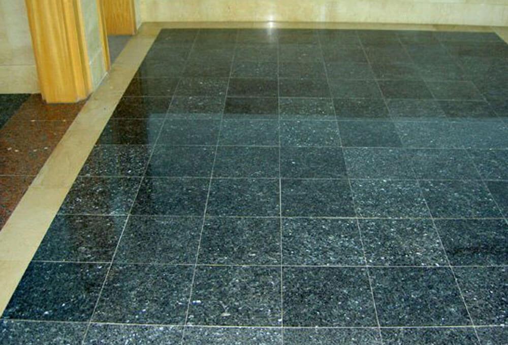 Öztaş Mermer Granit - Blue Pearl Granit