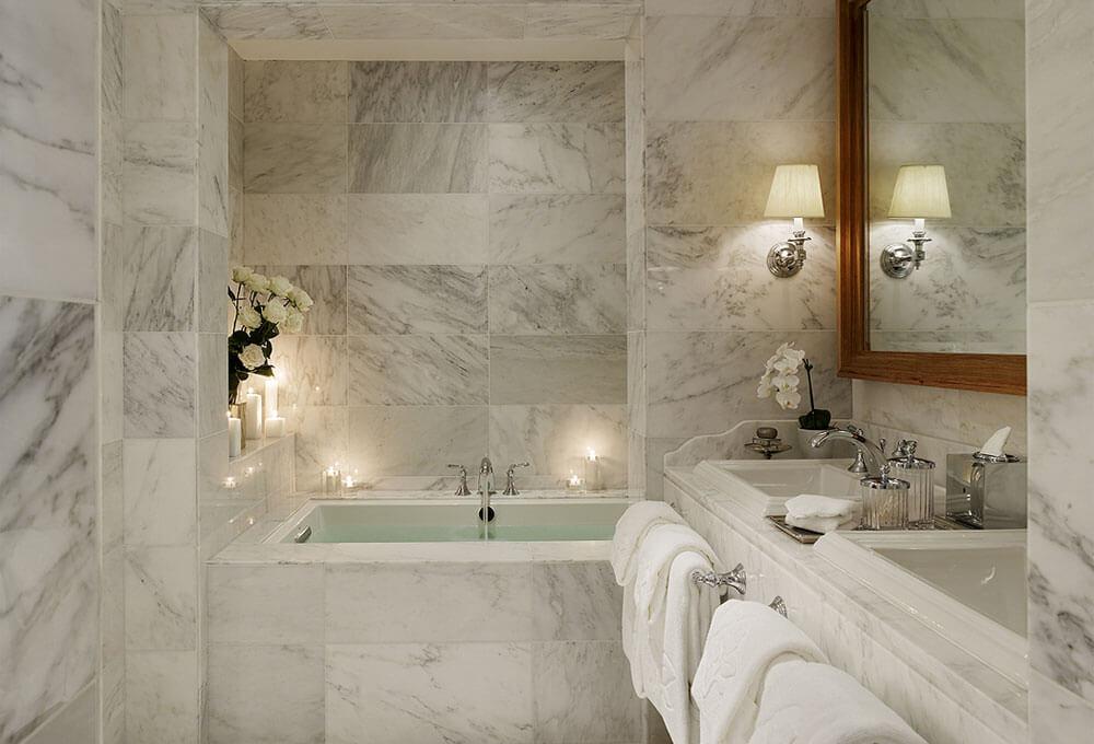 Öztaş Mermer Granit - Bursa Beyaz Mermeri