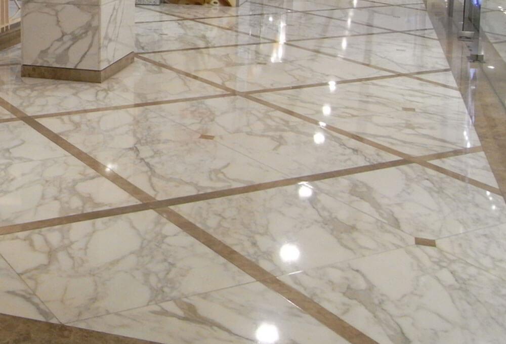 Öztaş Mermer Granit - Afyon Supreme Mermer