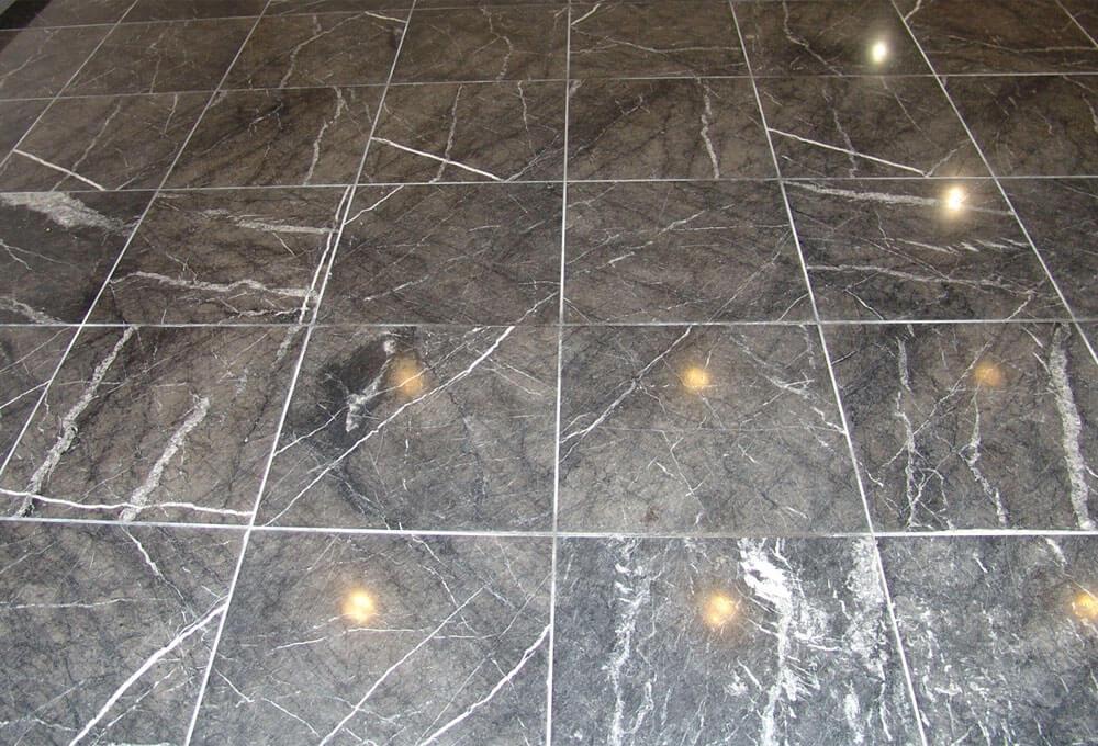 Öztaş Mermer Granit - Dark Olive Mermer