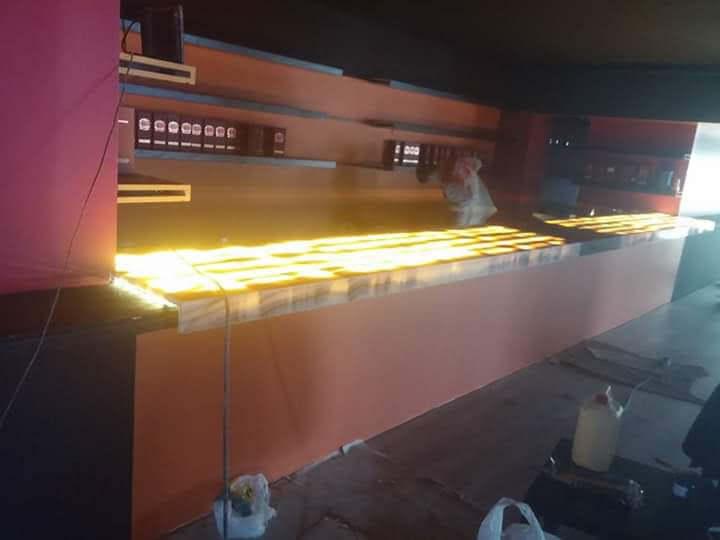 Öztaş Mermer Granit - Banko Tezgah Modellerimiz 03