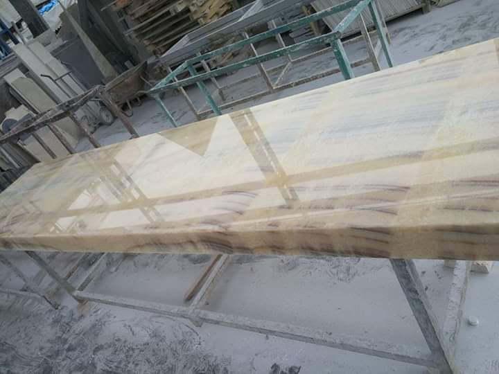Öztaş Mermer Granit - Banko Tezgah Modellerimiz 04
