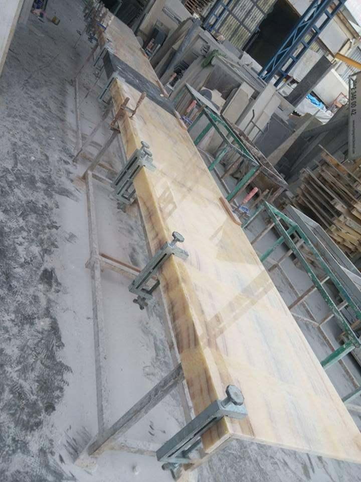 Öztaş Mermer Granit - Banko Tezgah Modellerimiz 05