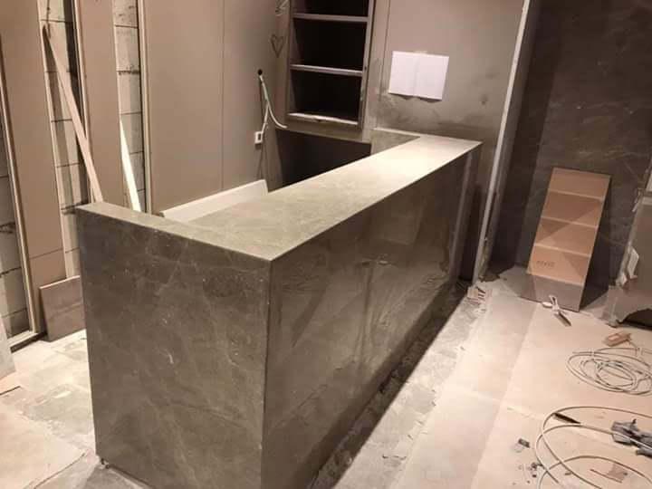 Öztaş Mermer Granit - Banko Tezgah Modellerimiz 07