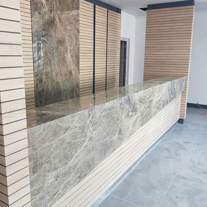 Öztaş Mermer Granit - Banko Tezgah Modellerimiz 08