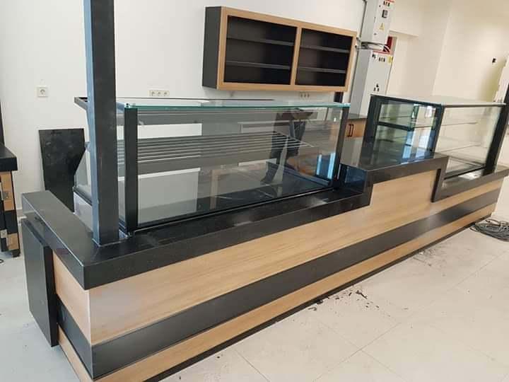 Öztaş Mermer Granit - Banko Tezgah Modellerimiz 10
