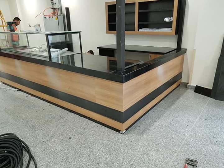 Öztaş Mermer Granit - Banko Tezgah Modellerimiz 13