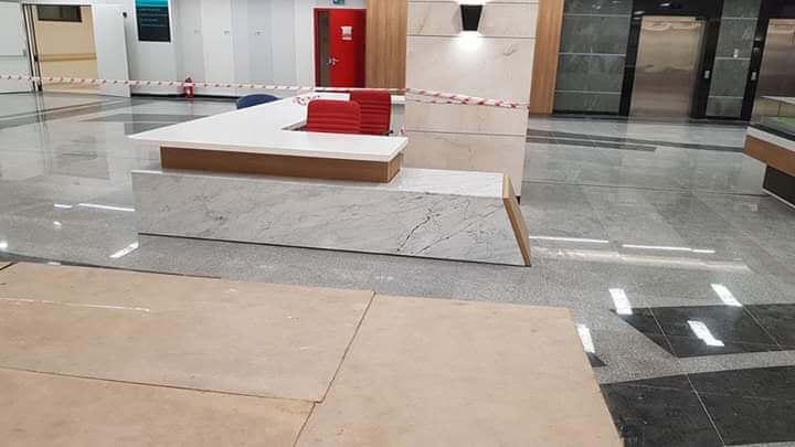 Öztaş Mermer Granit - Banko Tezgah Modellerimiz 15