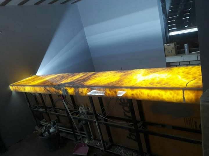 Öztaş Mermer Granit - Banko Tezgah Modellerimiz 16