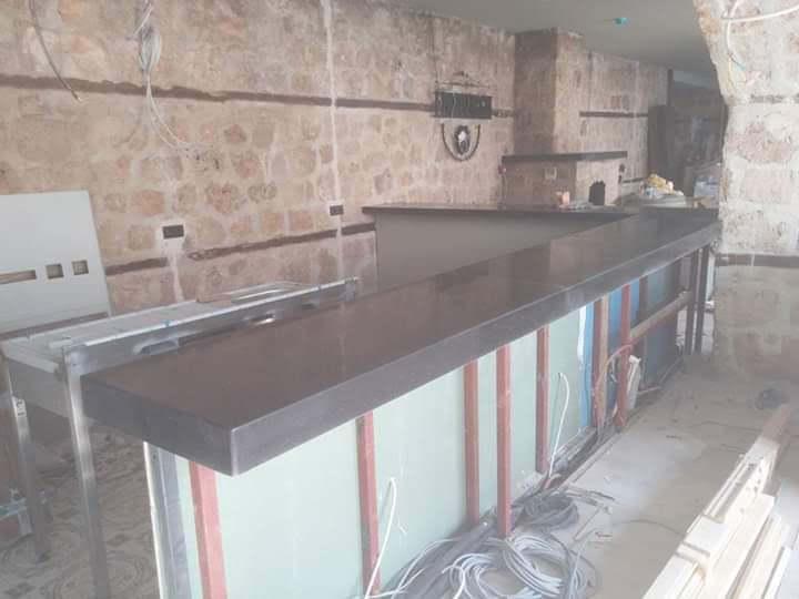 Öztaş Mermer Granit - Banko Tezgah Modellerimiz 18