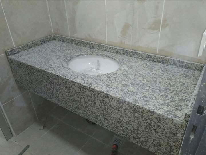 Öztaş Mermer Granit - Banyo Tezgah Modellerimiz 03