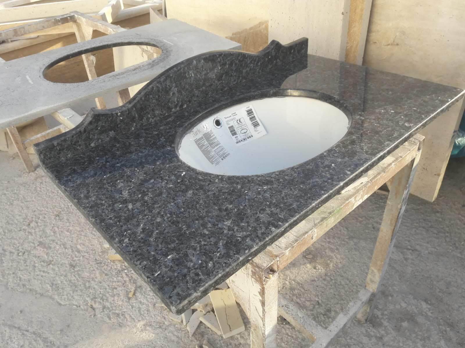 Öztaş Mermer Granit - Fabrikamız 01