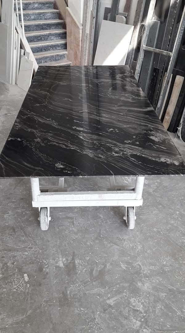 Öztaş Mermer Granit - Fabrikamız 02