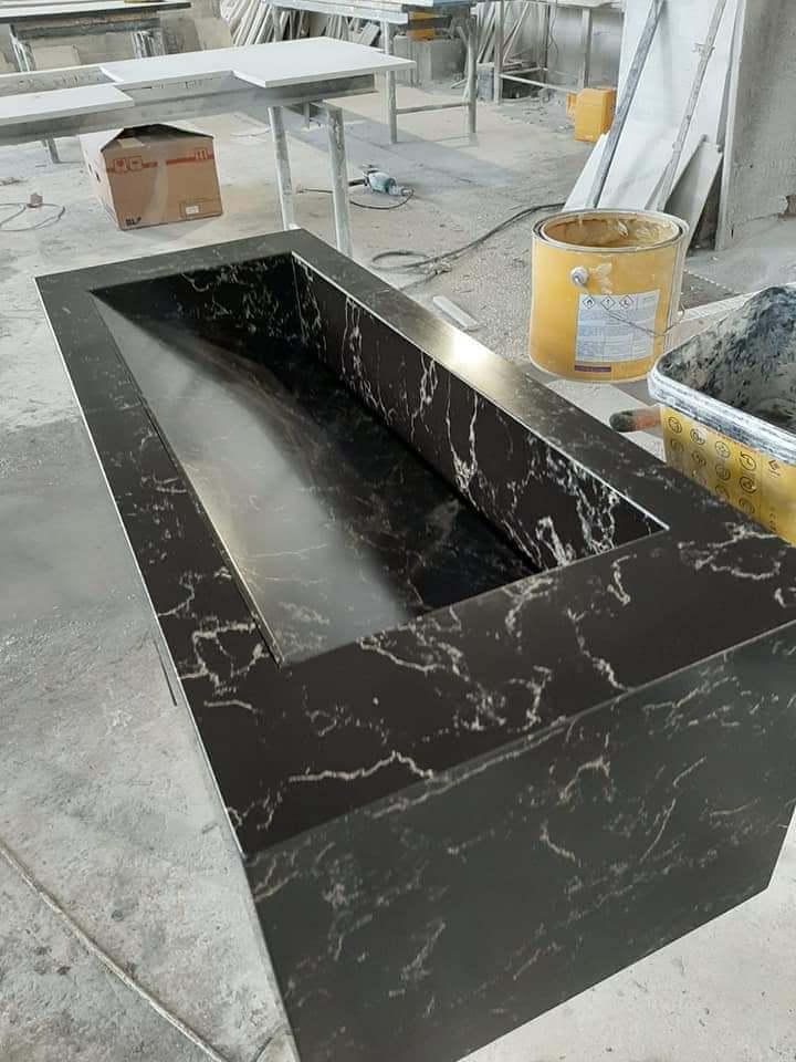 Öztaş Mermer Granit - Fabrikamız 03
