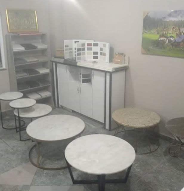 Öztaş Mermer Granit - Fabrikamız 04