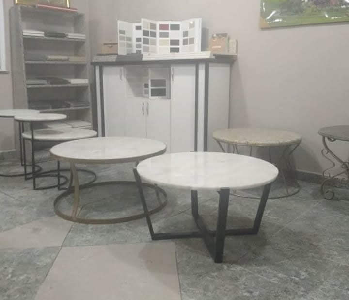 Öztaş Mermer Granit - Fabrikamız 05