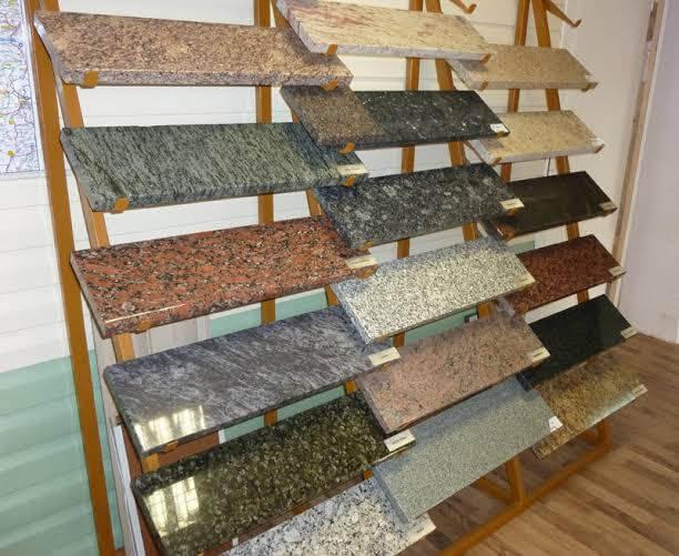 Öztaş Mermer Granit - Fabrikamız 17