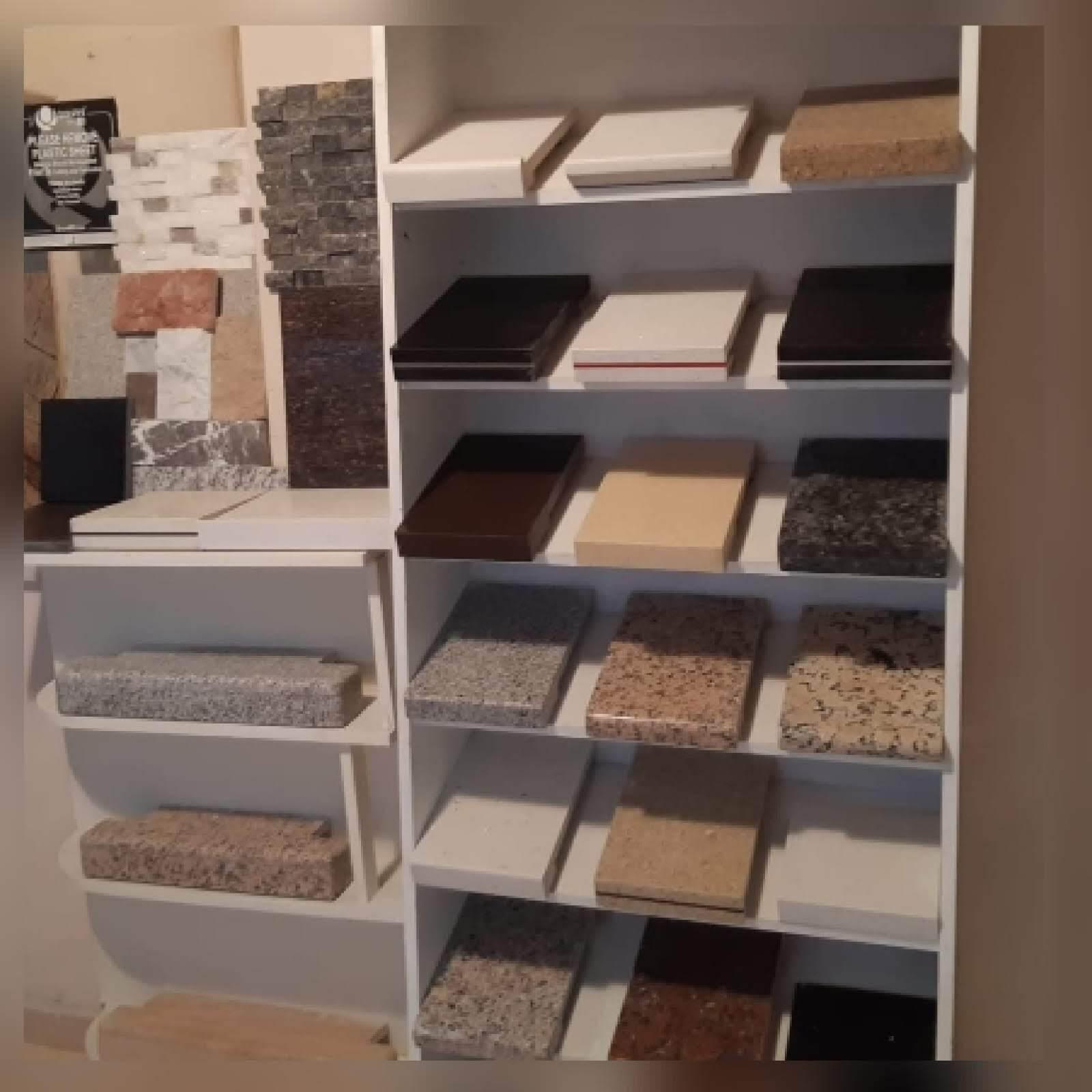 Öztaş Mermer Granit - Fabrikamız 18