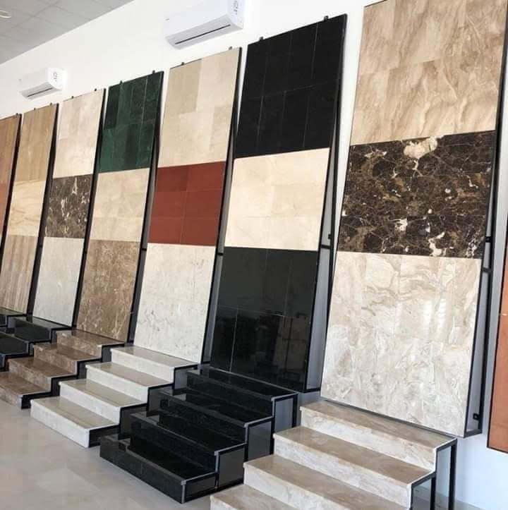 Öztaş Mermer Granit - Fabrikamız 19