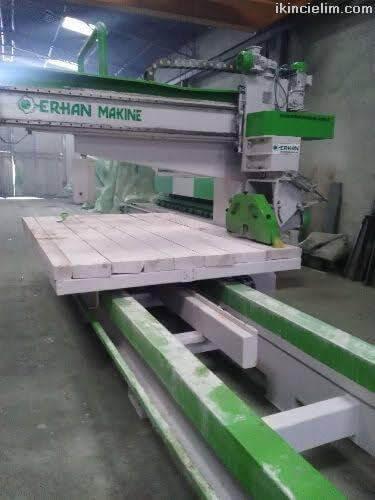 Öztaş Mermer Granit - Fabrikamız 20