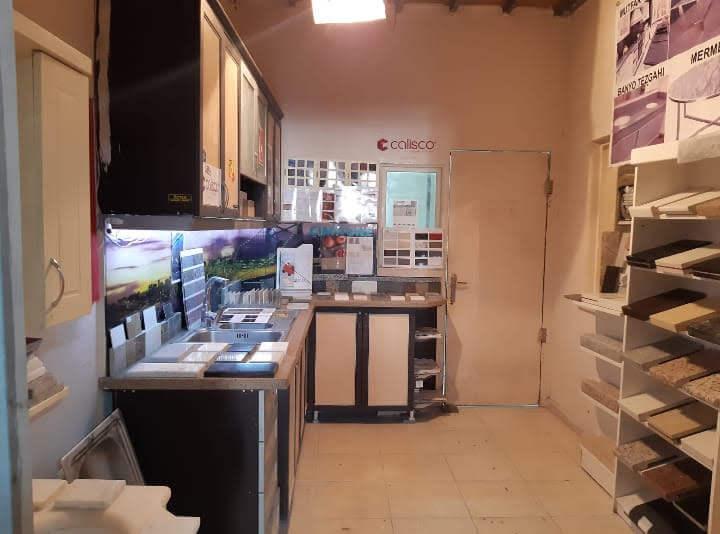 Öztaş Mermer Granit - Fabrikamız 21