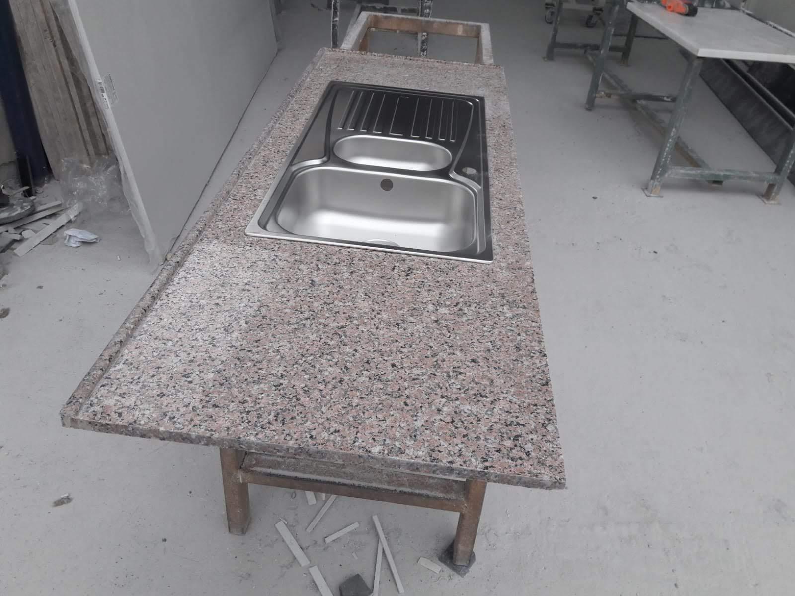 Öztaş Mermer Granit - Fabrikamız 23