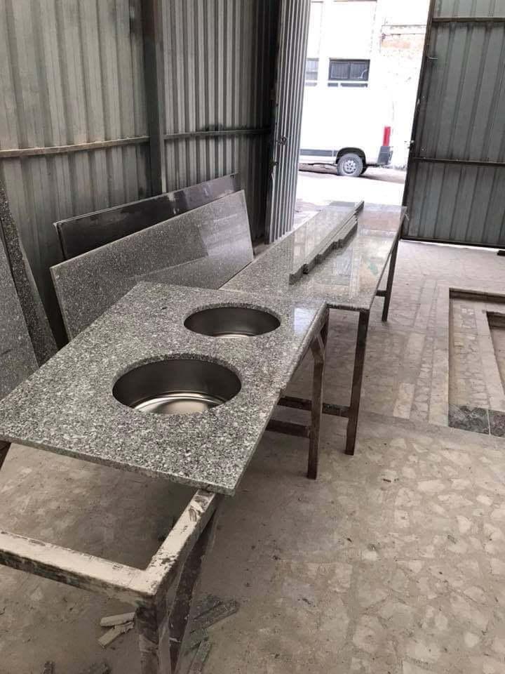 Öztaş Mermer Granit - Fabrikamız 24