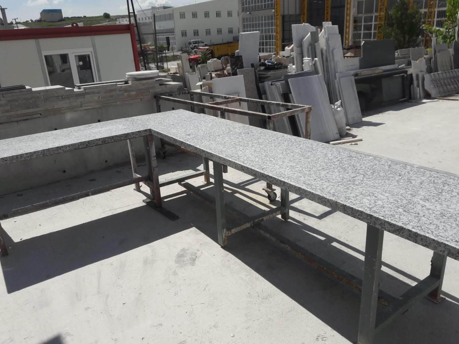 Öztaş Mermer Granit - Fabrikamız 25