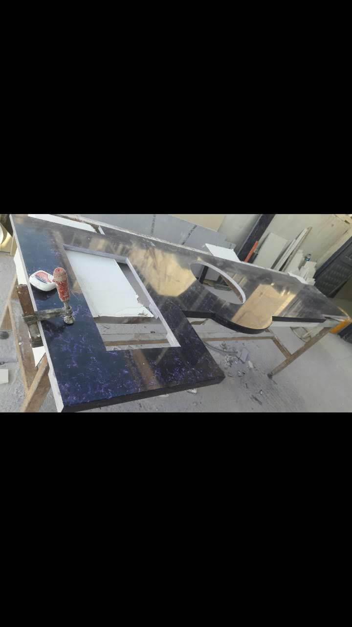 Öztaş Mermer Granit - Fabrikamız 27