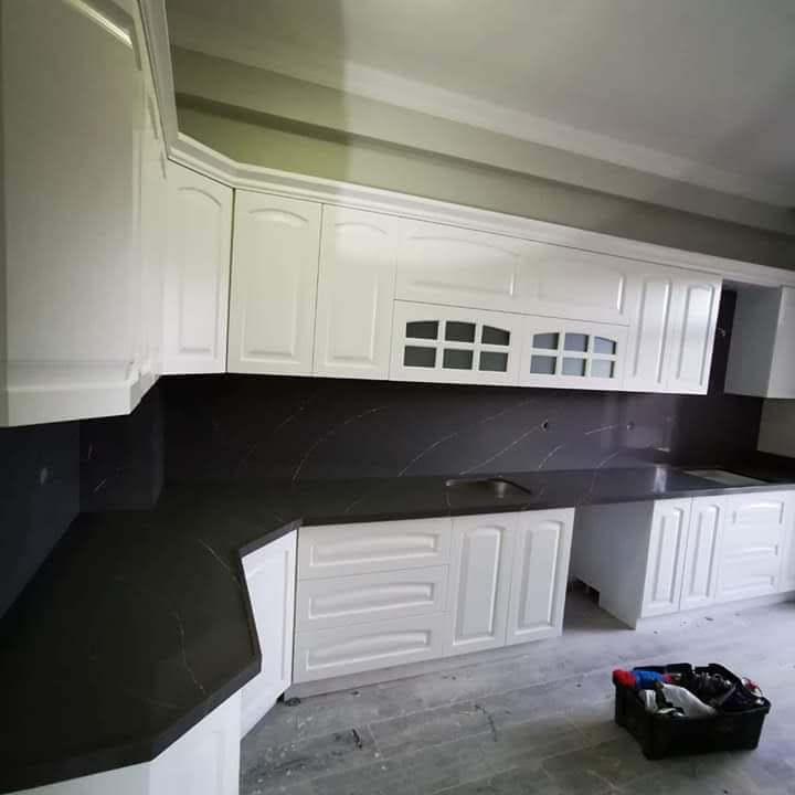 Öztaş Mermer Granit - Mutfak Tezgah Modellerimiz 04
