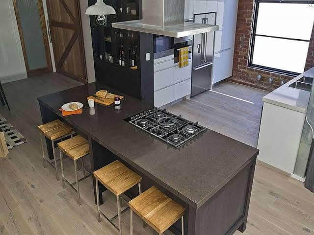 Öztaş Mermer Granit - Mutfak Tezgah Modellerimiz 05