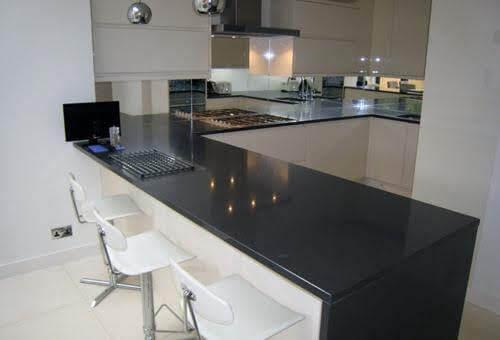Öztaş Mermer Granit - Mutfak Tezgah Modellerimiz 06