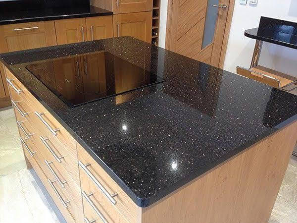 Öztaş Mermer Granit - Mutfak Tezgah Modellerimiz 08