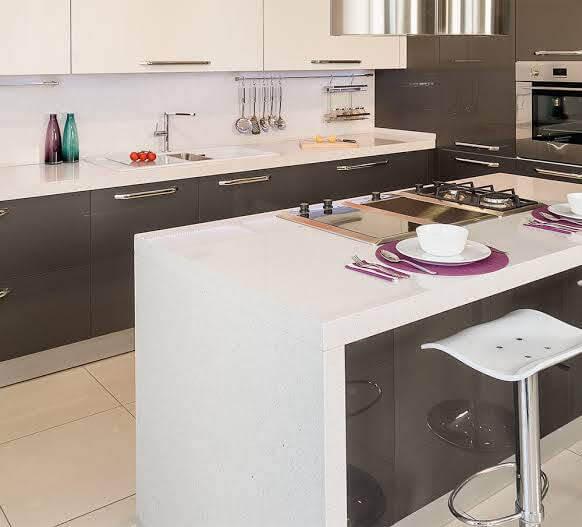 Öztaş Mermer Granit - Mutfak Tezgah Modellerimiz 14