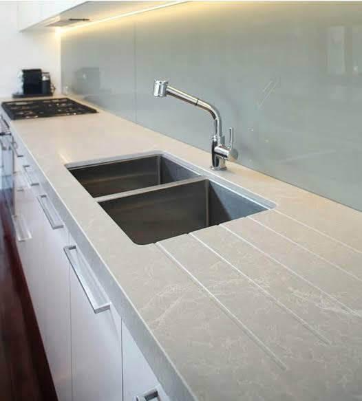 Öztaş Mermer Granit - Mutfak Tezgah Modellerimiz 15