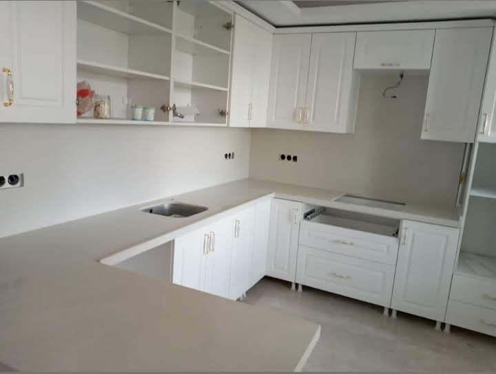 Öztaş Mermer Granit - Mutfak Tezgah Modellerimiz 16