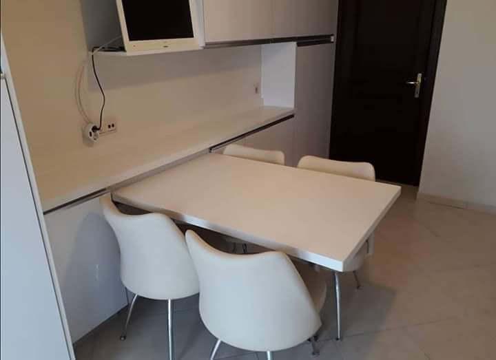Öztaş Mermer Granit - Mutfak Tezgah Modellerimiz 19