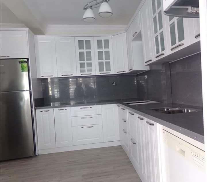 Öztaş Mermer Granit - Mutfak Tezgah Modellerimiz 20