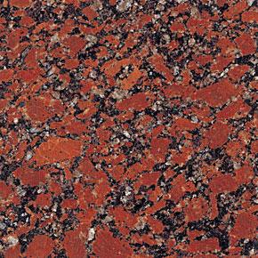 Ankara Öztaş Mermer Granit Santiago Red Ürünü