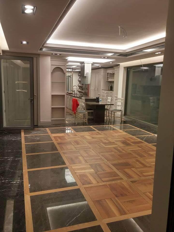 Öztaş Mermer Granit - İnşaat ve Villa Projelerimiz 03