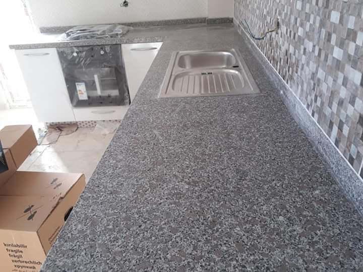Öztaş Mermer Granit - İnşaat ve Villa Projelerimiz 05