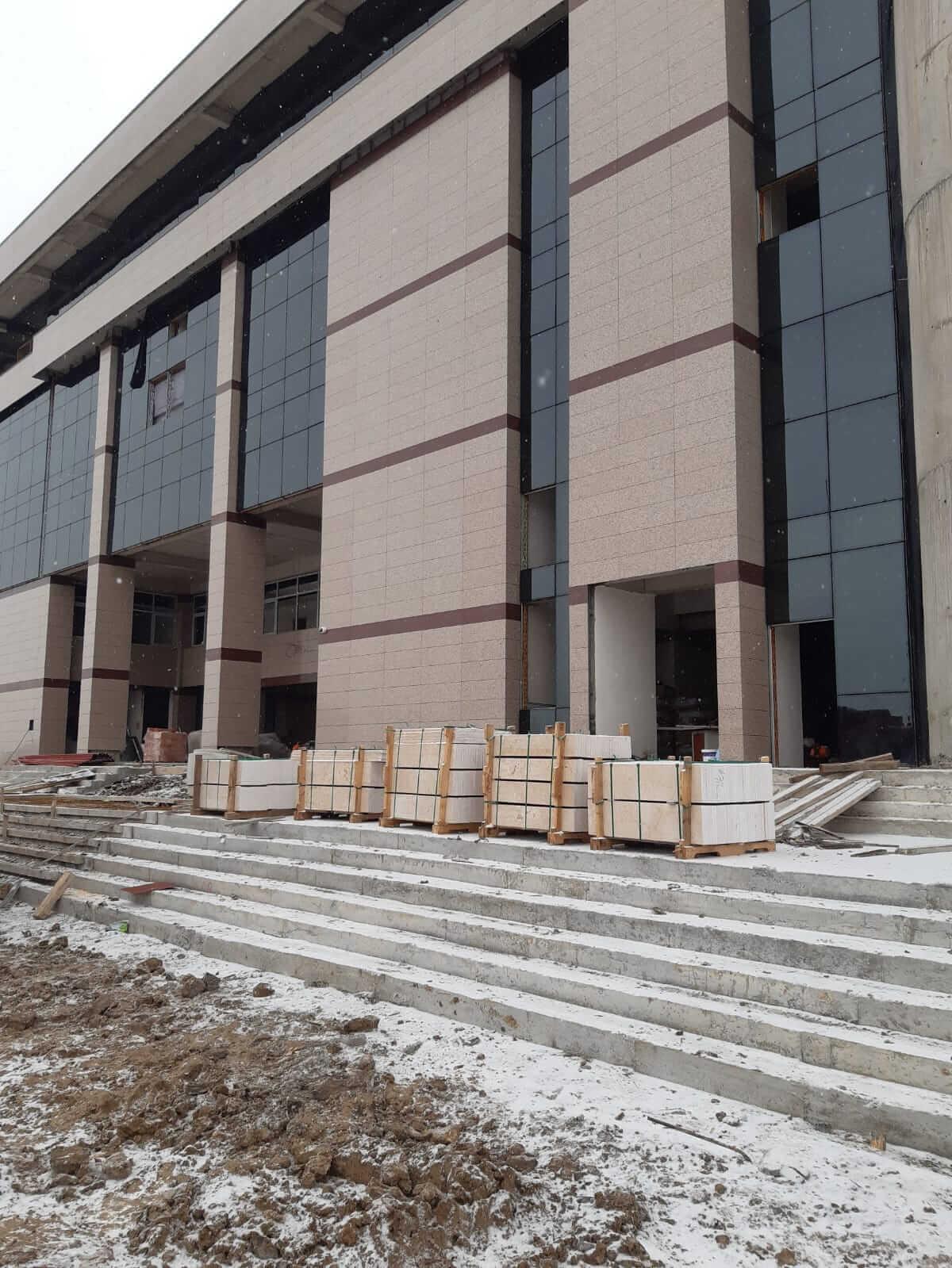 Öztaş Mermer Granit - İnşaat ve Villa Projelerimiz 15