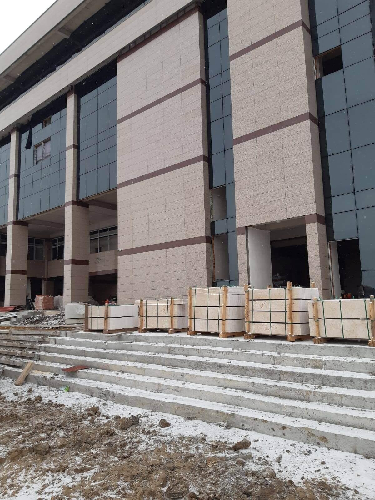 Öztaş Mermer Granit - İnşaat ve Villa Projelerimiz 18