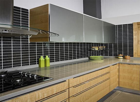 Çimstone Mutfak Tezgahı - Öztaş Mermer Granit